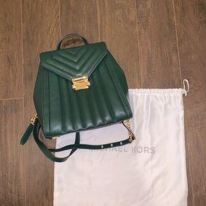Michael Kors Whitney backpack